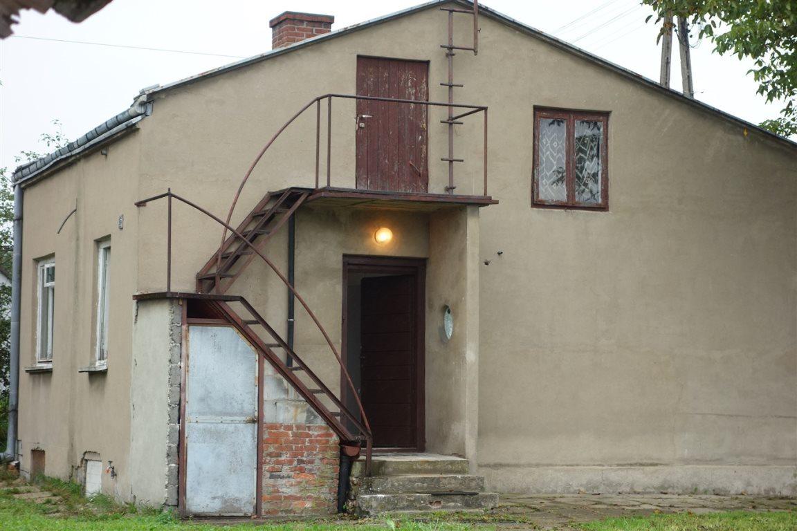 Dom na sprzedaż Częstochowa, Wyczerpy Dolne  80m2 Foto 2