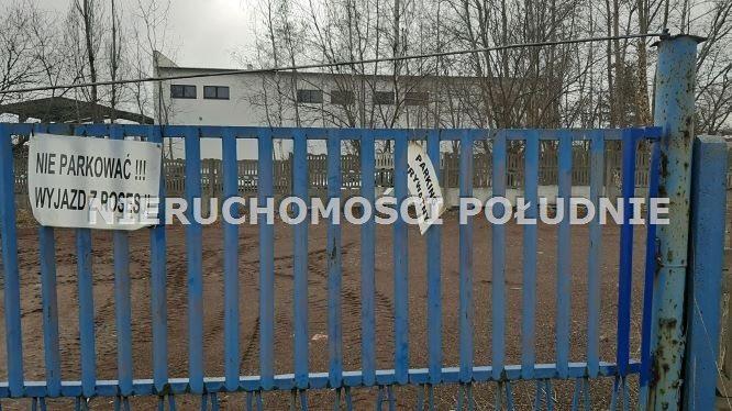 Działka budowlana na sprzedaż Ruda Śląska, Magazynowa  730m2 Foto 5