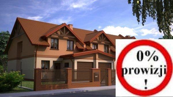 Dom na sprzedaż Białystok, Dojlidy Górne  185m2 Foto 1
