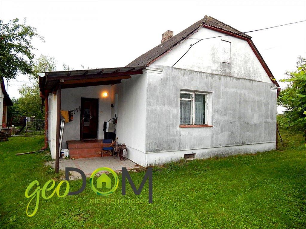 Dom na sprzedaż Okszów, Okszów-Kolonia, Kalinowa  80m2 Foto 9