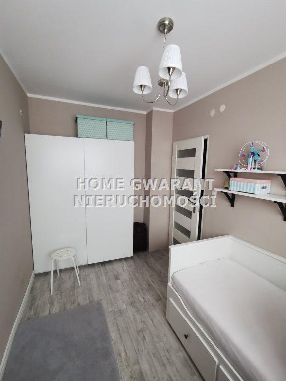 Mieszkanie dwupokojowe na sprzedaż Mińsk Mazowiecki  46m2 Foto 12