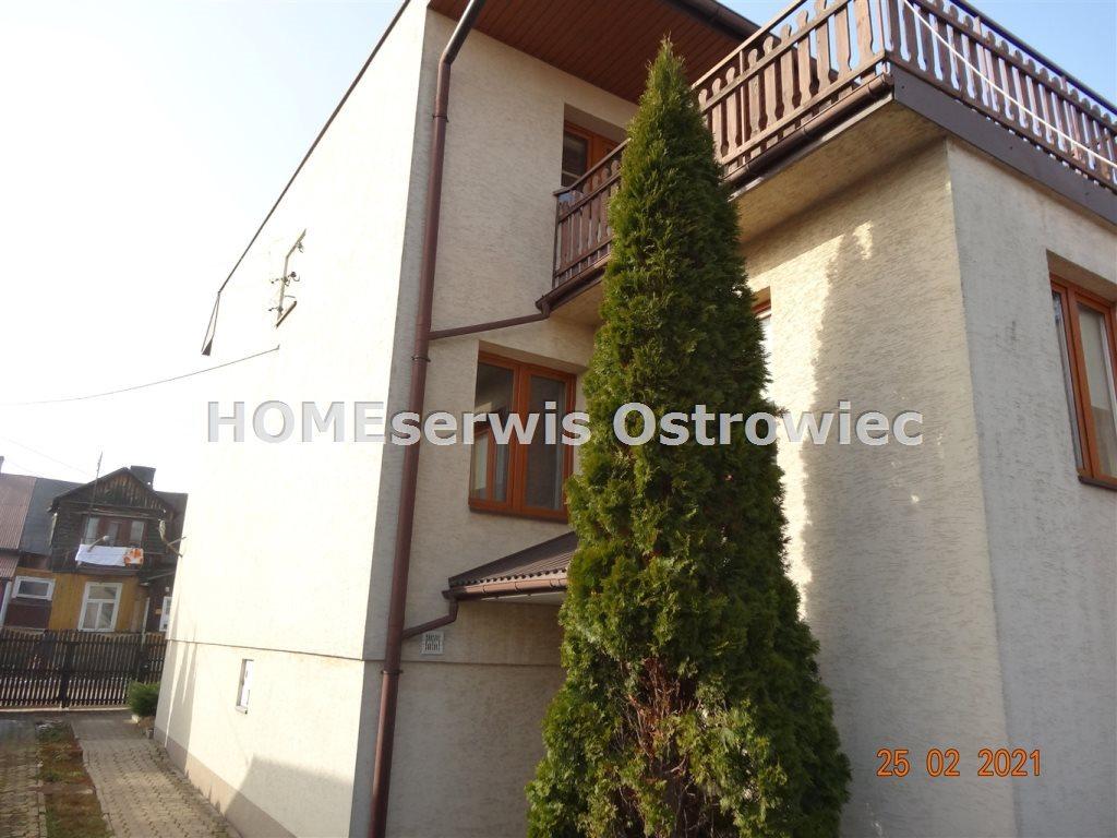 Dom na sprzedaż Ostrowiec Świętokrzyski, Centrum  120m2 Foto 2