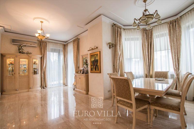 Dom na sprzedaż Warszawa, Wilanów, Sarmacka  450m2 Foto 1