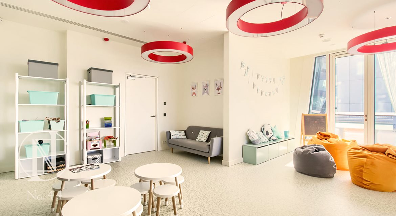 Mieszkanie trzypokojowe na wynajem Warszawa, Śródmieście, Złota 44  133m2 Foto 12