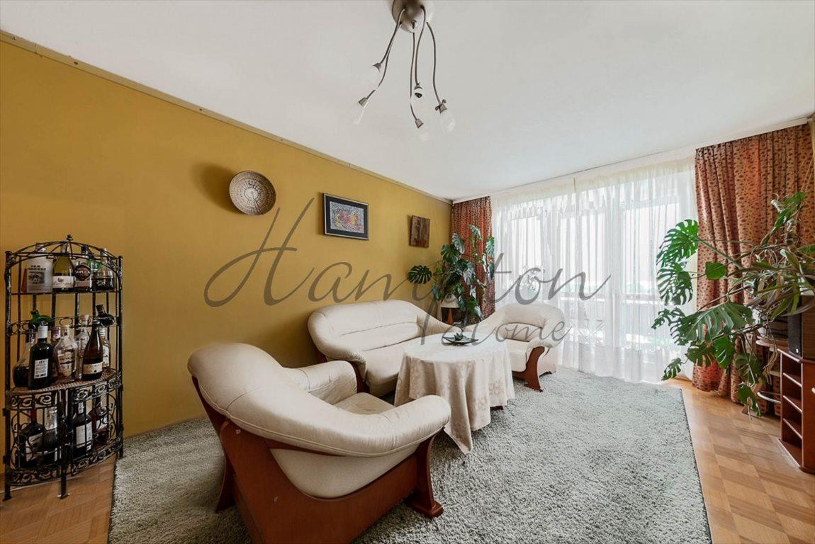 Mieszkanie dwupokojowe na sprzedaż Warszawa, Mokotów, Podbipięty  59m2 Foto 4