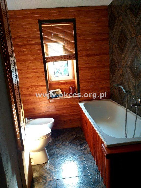 Dom na sprzedaż Piaseczno, Zalesinek  180m2 Foto 12