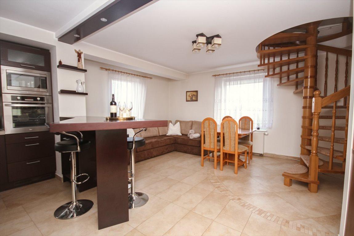 Mieszkanie czteropokojowe  na sprzedaż Rumia, Kwiatowa  118m2 Foto 5