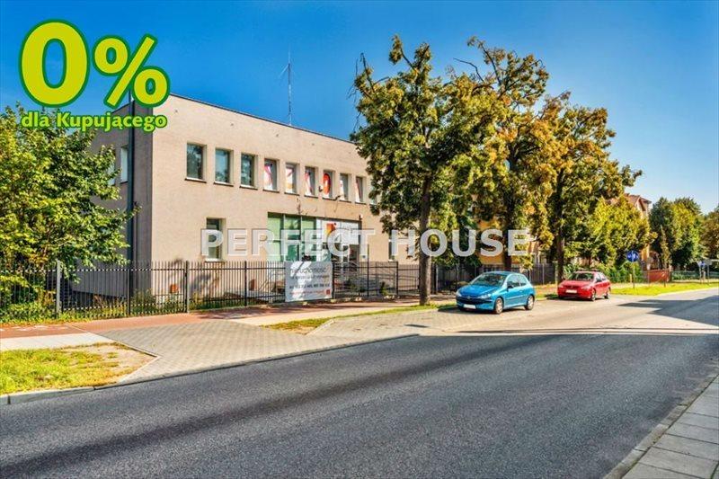 Lokal użytkowy na sprzedaż Pruszcz Gdański, Mickiewicza  740m2 Foto 1