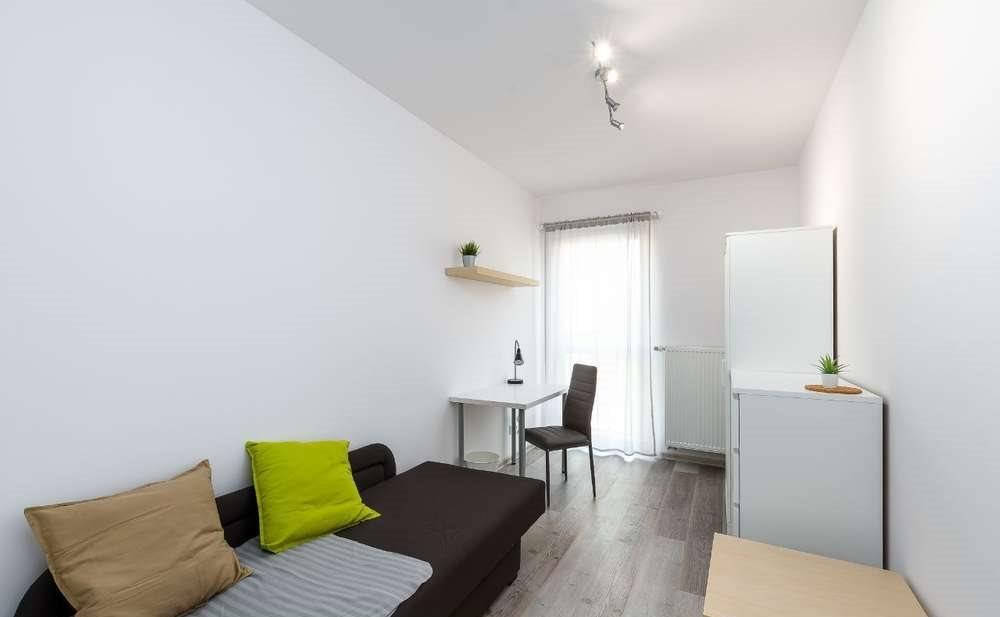 Mieszkanie na sprzedaż Poznań, Grunwald, Stanisława Knapowskiego  85m2 Foto 10