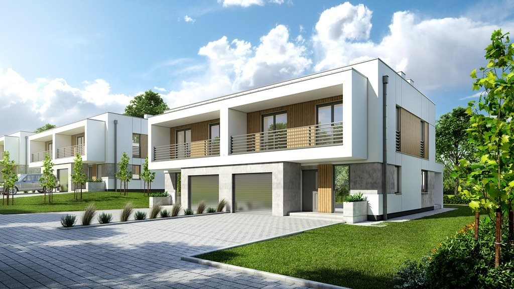 Dom na sprzedaż Rzeszów, Budziwojska  135m2 Foto 1