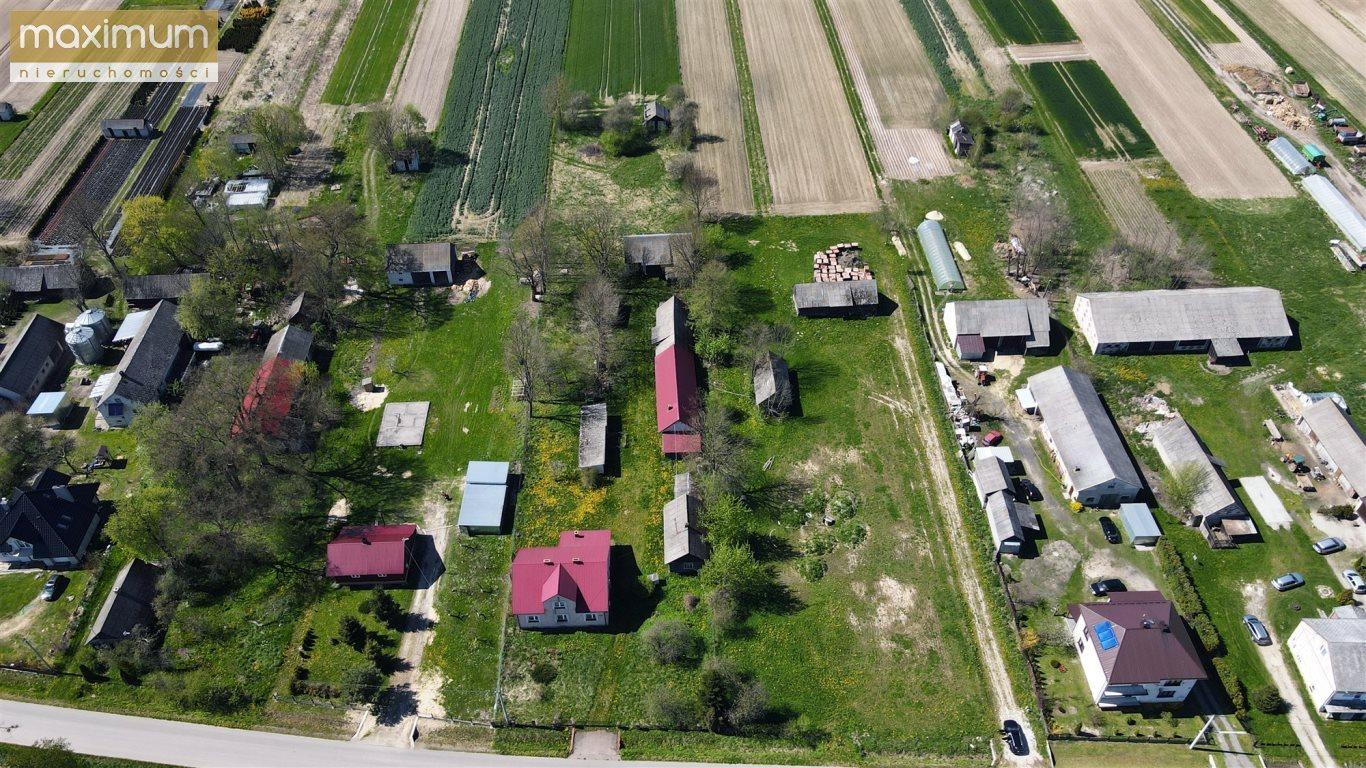 Dom na sprzedaż Zamch  3427m2 Foto 3