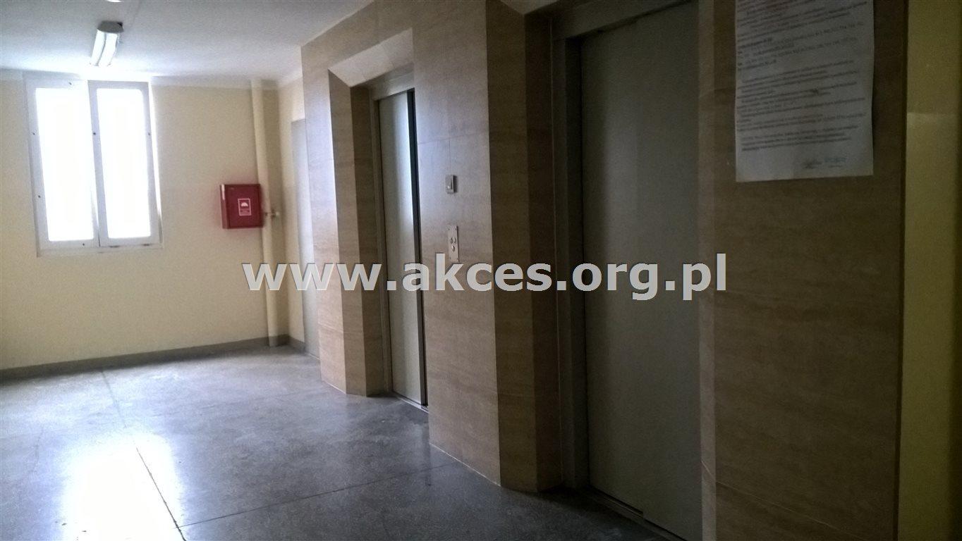 Mieszkanie trzypokojowe na sprzedaż Warszawa, Śródmieście, Za Żelazną Bramą  58m2 Foto 6