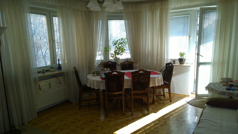 Mieszkanie trzypokojowe na sprzedaż Warszawa, Wola, Jaktorowska  83m2 Foto 13