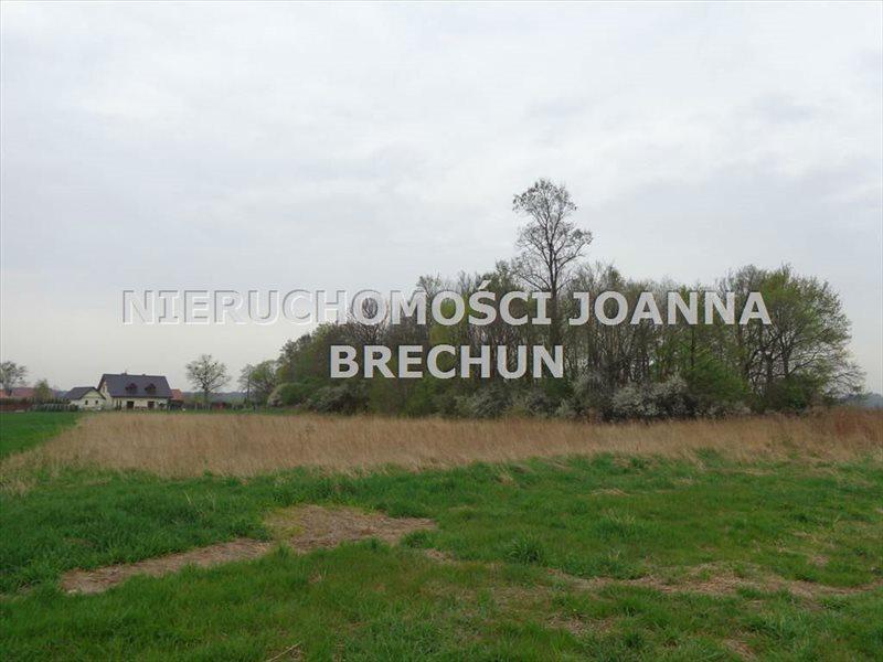 Działka budowlana na sprzedaż Gałów, DZIAŁKA BUDOWLANA  2000m2 Foto 5