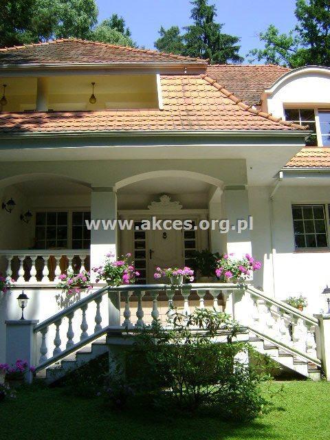 Dom na sprzedaż Piaseczno, Zalesie Dolne  750m2 Foto 8