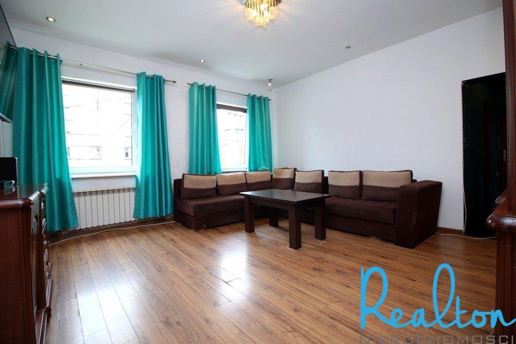 Mieszkanie na sprzedaż Świętochłowice, Centrum, bp. Teodora Kubiny  96m2 Foto 2