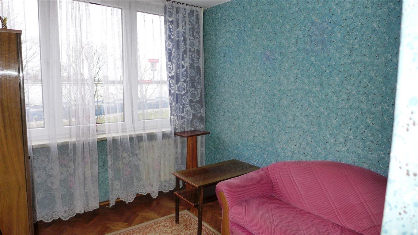 Mieszkanie trzypokojowe na sprzedaż Warszawa, Targówek, Targówek, Toruńska  47m2 Foto 6