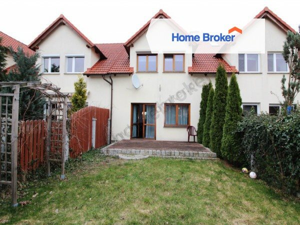 Dom na sprzedaż Zielona Góra, Osiedle Bajkowe, okolice Pinokia  151m2 Foto 1