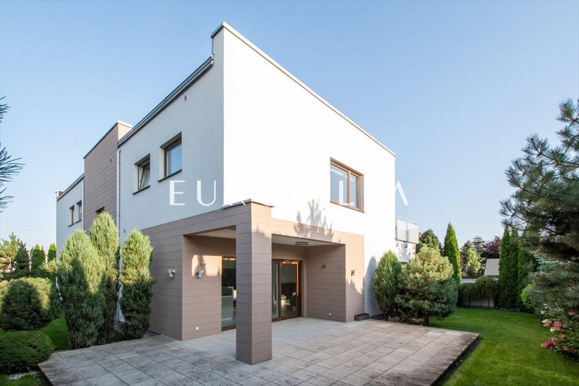 Dom na sprzedaż Warszawa, Wawer, Wiązana  350m2 Foto 9