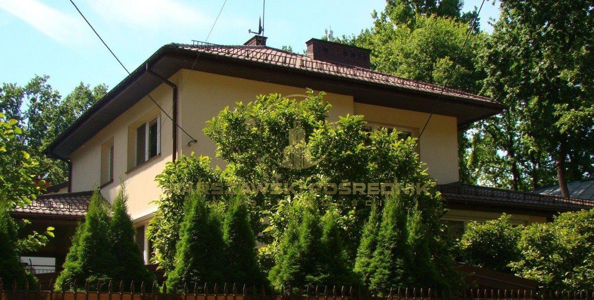 Dom na sprzedaż Warszawa, Wawer Anin  360m2 Foto 2