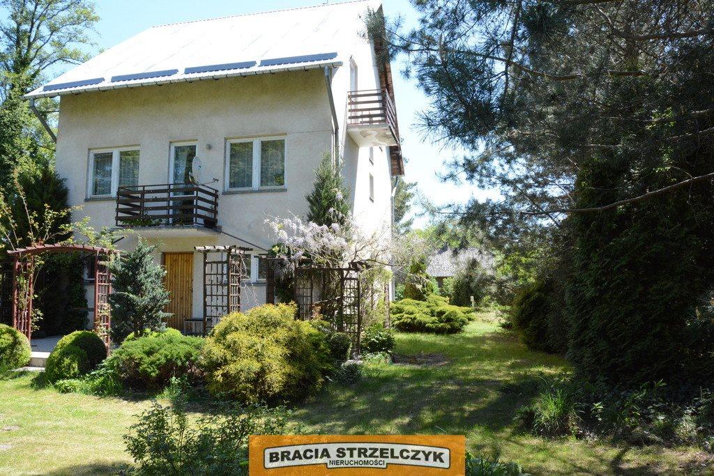 Dom na sprzedaż Głosków  300m2 Foto 4