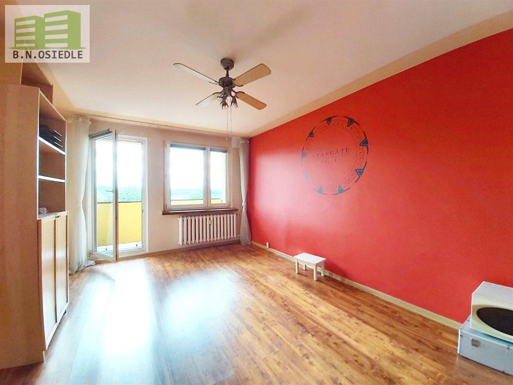 Mieszkanie dwupokojowe na sprzedaż Mysłowice, Brzęczkowice, Brzęczkowicka  51m2 Foto 6