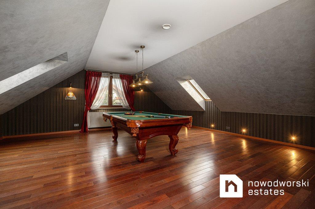 Dom na sprzedaż Marcinkowice, Letnia  360m2 Foto 7
