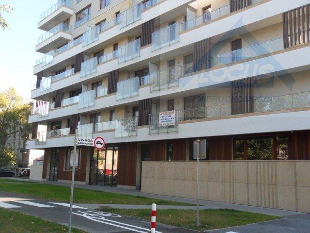 Lokal użytkowy na wynajem Warszawa, Bielany  88m2 Foto 8