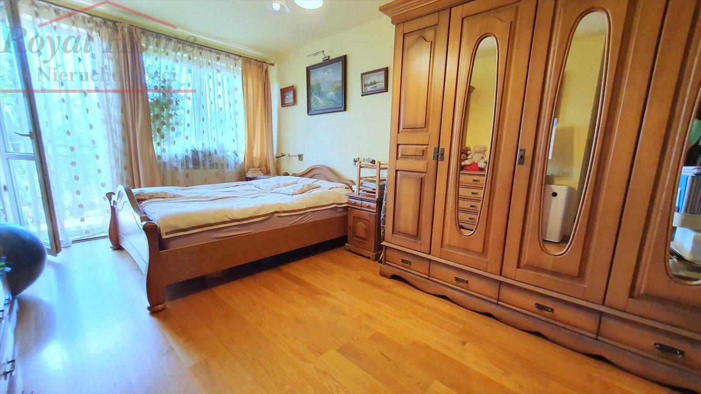 Mieszkanie trzypokojowe na sprzedaż Wrocław, Krzyki, Klecina, Migdałowa  67m2 Foto 3