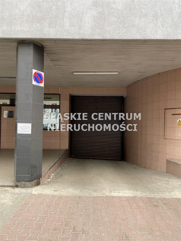 Garaż na wynajem Katowice, Centrum, Opolska  16m2 Foto 1