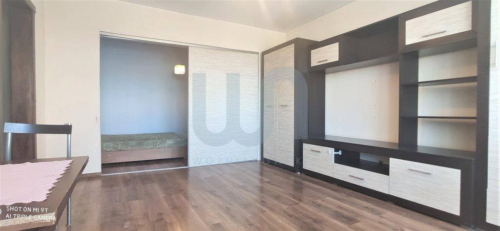 Mieszkanie dwupokojowe na sprzedaż Częstochowa, Tysiąclecie  52m2 Foto 2