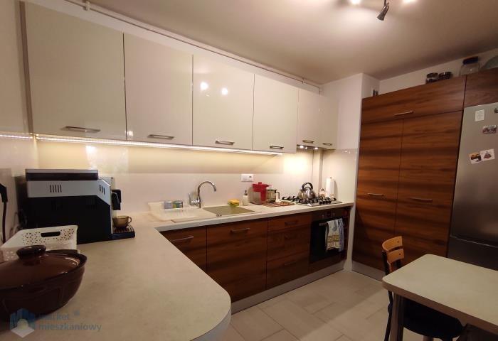Mieszkanie trzypokojowe na sprzedaż Warszawa, Bielany, Wrzeciono, Nocznickiego Tomasza  48m2 Foto 3