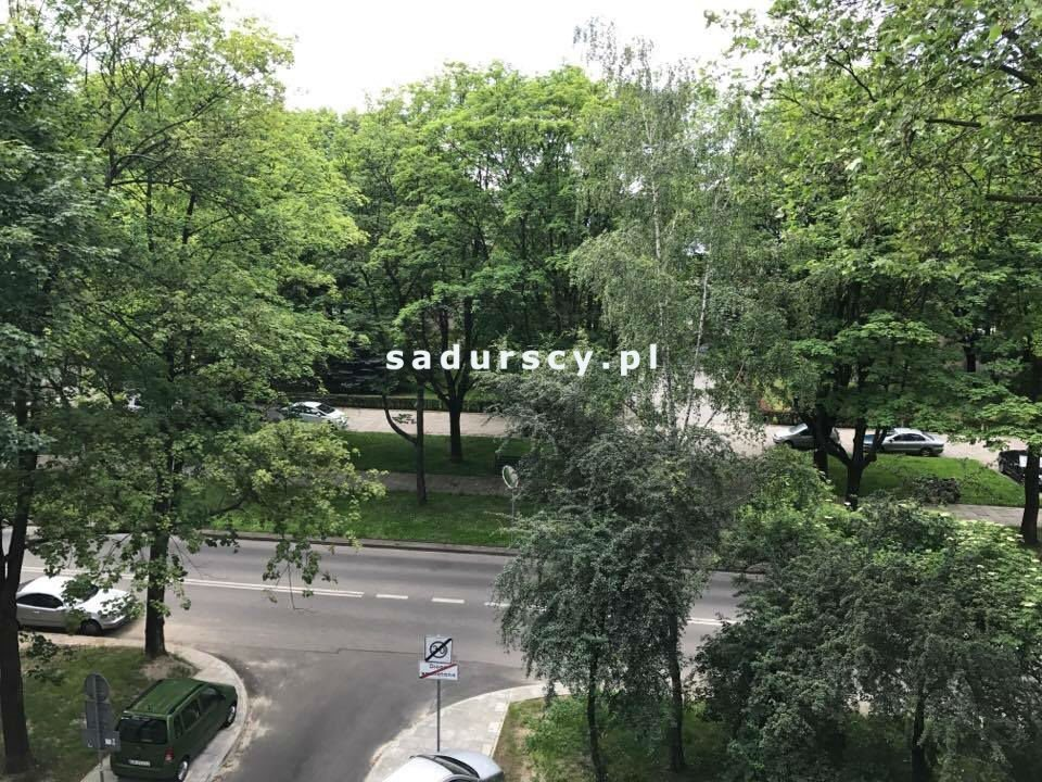 Kawalerka na wynajem Kraków, Nowa Huta, Nowa Huta, Osiedle Zielone  22m2 Foto 9
