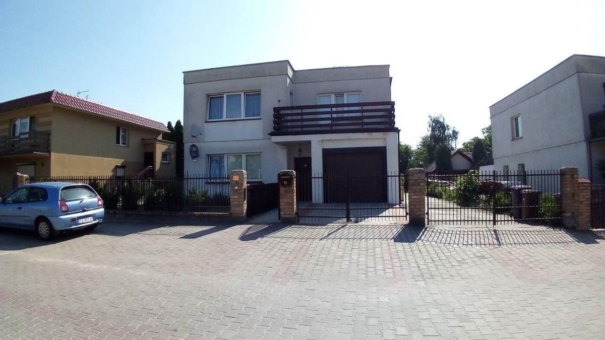 Dom na sprzedaż Kicin, Rzemieślnicza  222m2 Foto 1