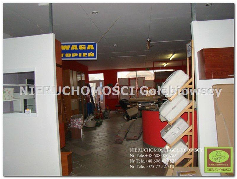 Lokal użytkowy na sprzedaż Pieńsk  455m2 Foto 8
