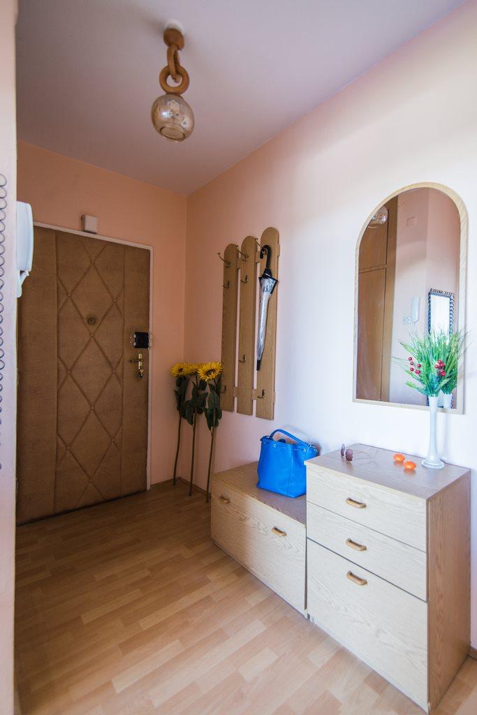 Mieszkanie dwupokojowe na wynajem Rzeszów, Warszawska  40m2 Foto 7