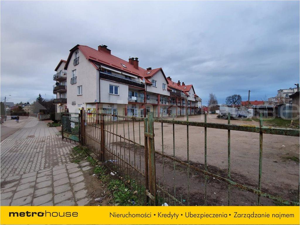 Lokal użytkowy na sprzedaż Mława, Mława  23m2 Foto 10