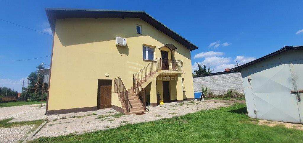 Dom na sprzedaż Końskie, Gruntowa  350m2 Foto 9