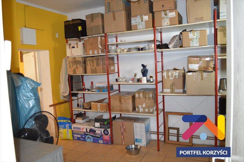 Lokal użytkowy na sprzedaż Zielona Góra  39m2 Foto 5