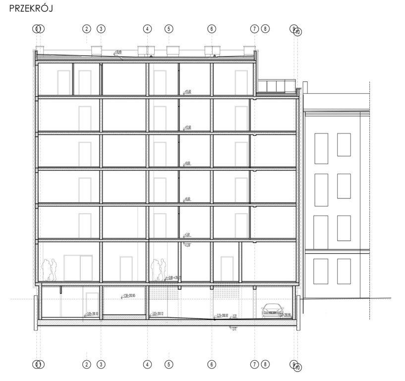 Działka budowlana na sprzedaż Łódź, Polesie, Stare Polesie, Romualda Mielczarskiego  848m2 Foto 2