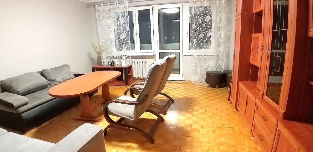 Mieszkanie dwupokojowe na wynajem Poznań, Piątkowo, os. Jana III Sobieskiego  50m2 Foto 2