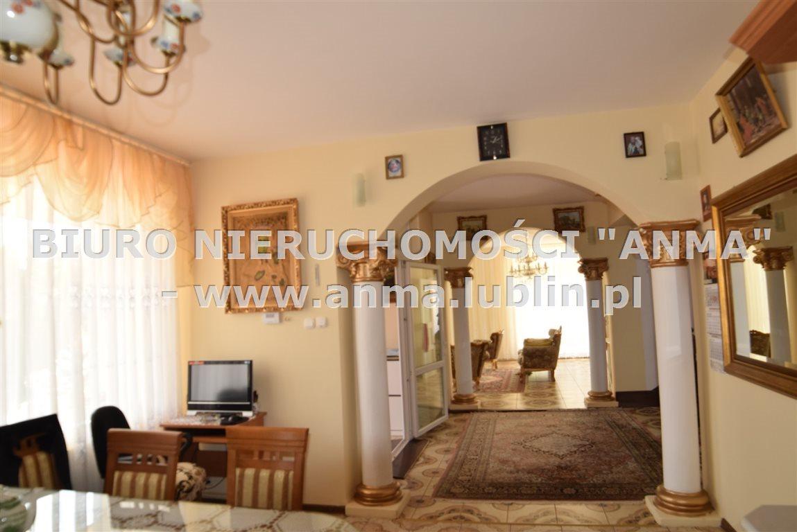 Dom na sprzedaż Marysin  210m2 Foto 7