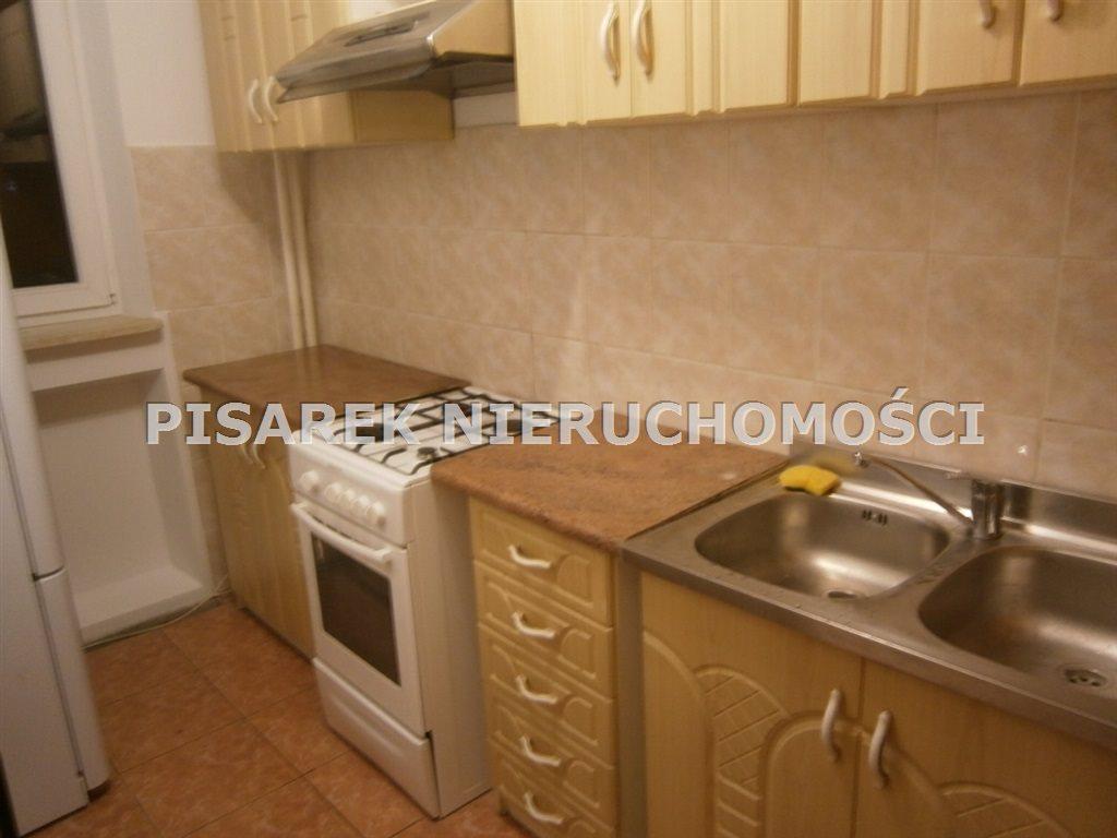 Mieszkanie trzypokojowe na wynajem Warszawa, Żoliborz, Zatrasie, Jasnodworska  47m2 Foto 5