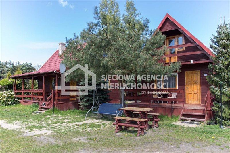 Lokal użytkowy na sprzedaż Gdańsk  7332m2 Foto 3