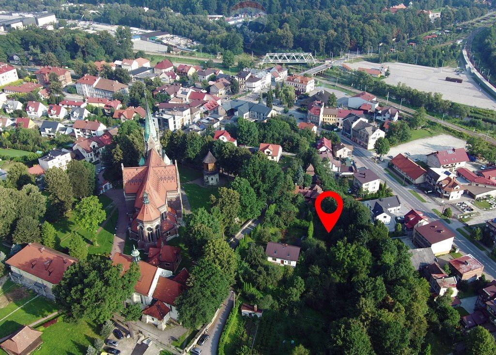 Dom na sprzedaż Sucha Beskidzka  152m2 Foto 1