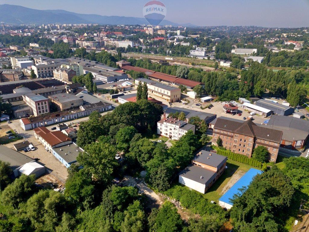 Lokal użytkowy na sprzedaż Bielsko-Biała  41582m2 Foto 11