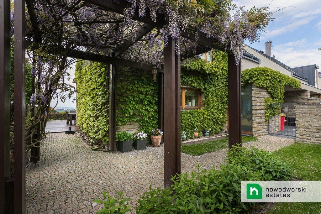 Dom na sprzedaż Mogilany, os. Parkowe Wzgórze  160m2 Foto 5