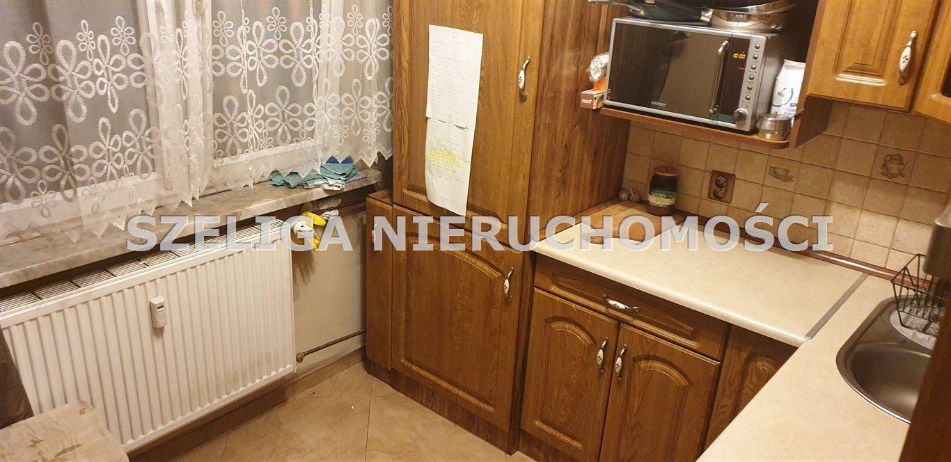 Mieszkanie trzypokojowe na sprzedaż Gliwice, Szobiszowice, OKOLICE BATALIONU KOSYNIERÓW, C.O., C.W. Z SIECI, BALKON  54m2 Foto 5