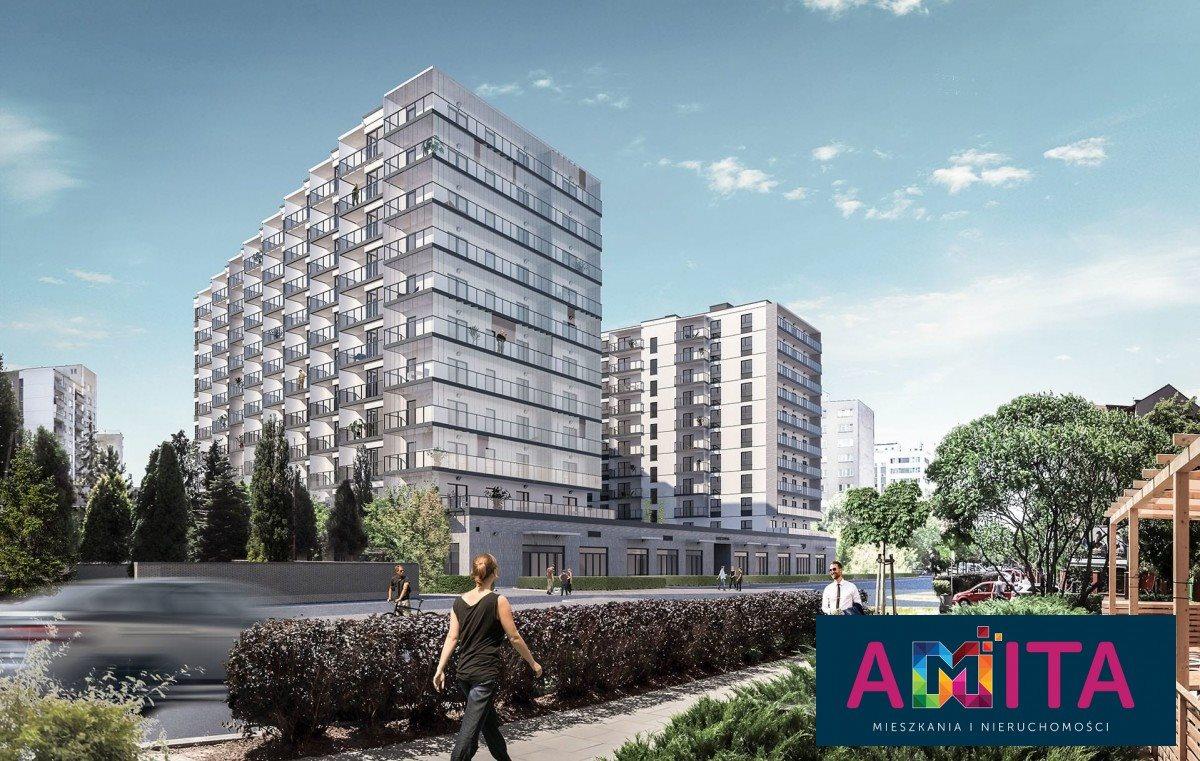 Mieszkanie czteropokojowe  na sprzedaż Warszawa, Mokotów Sadyba, Nałęczowska  82m2 Foto 1