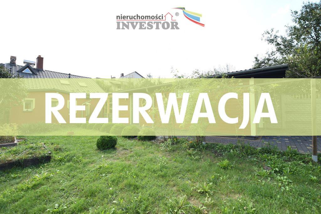 Dom na sprzedaż Ostrowiec Świętokrzyski, ks. Józefa Poniatowskiego  91m2 Foto 1